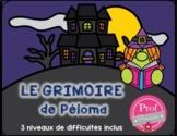 Le grimoire de Péloma