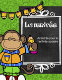 French Back to School - Le guide de la rentrée - REVISED