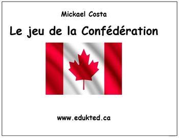 Le jeu de la confédération (#97)