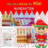 Le jeu des lutins de NOËL / CHRISTMAS elves