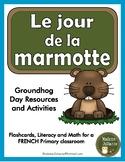 Le jour de la marmotte - French Groundhog Day