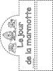Le jour de la marmotte (GRATUIT) French Free couronne écriture