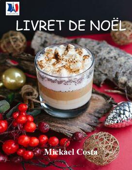 Le livret de Noël, French Immersion (#86)