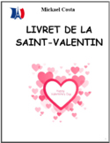 Le livret de la Saint-Valentin French Immersion (#142)