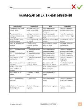 Le livret de printemps, French Immersion (#69)