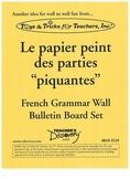 """Le papier peint des parties """"piquantes"""""""