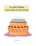 Le petit Nicolas - L'anniversaire de Marie-Edwige