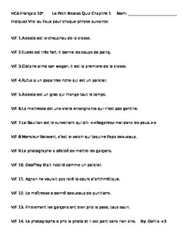 Application 2 Chapitre 8 Answers
