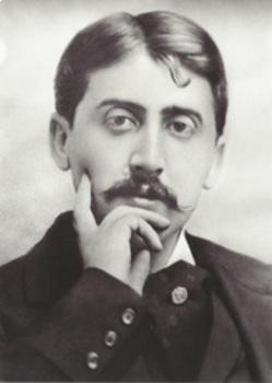 Le questionnaire de Proust