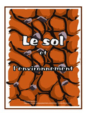 Le sol & l'environnement Soil and the environment French Version