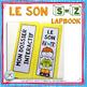 Le son Z | la lettre S - French Phonics Lapbook