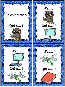 """Le son """"i"""" - jeux et activités"""
