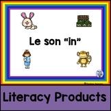 "Le son ""in"""