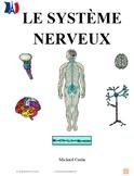 Le système nerveux, sciences, French Immersion (#49)