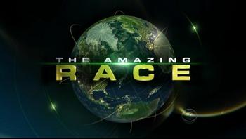 Amazing Race: Le Noel autour du monde!