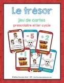 Le trésor (jeu de cartes)