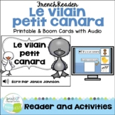 Le villain petit canard ~ Simplified French Ugly Duckling Reader