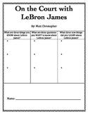 LeBron James Literature Guide