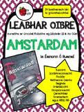 Leabhar Oibre - Amstardam (Séideán Sí) // Workbook - Amstardam (Séideán Sí)