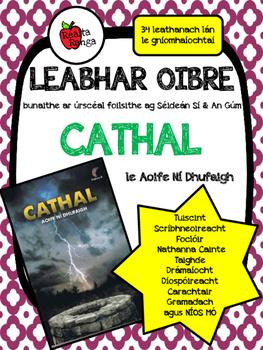 Leabhar Oibre - Cathal (Séideán Sí) // Workbook - Cathal (Séideán Sí)