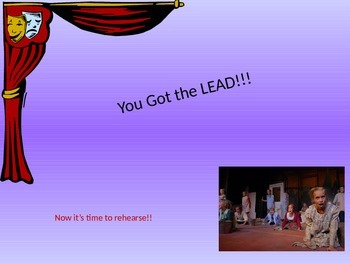 Lead Writing (Introduction) Informational