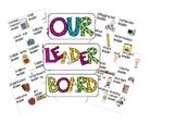Leader Board Classroom Helper Jobs