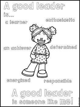 Leader Kit For Character Education