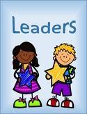 Leader Packet