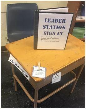 Leader Station Bundle