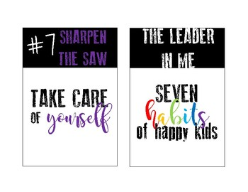 Leader Traits Signs