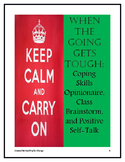 Leadership Skills: Coping Skills & Positive Self-Talk Opin