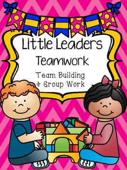 Little Leaders: Teamwork