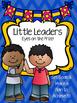 Little Leaders Mega Bundle {Editable}