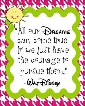 Leadership-Motivational Quote Posters MEGA BUNDLE