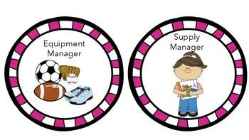 LeaderShip Classroom Jobs