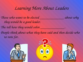 Leaders and Laws PowerPoint Presentation