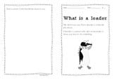 Leadership Bi-Fold