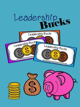 Leadership Bucks