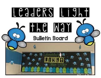 Leadership Bulletin Board