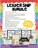 Leadership Bundle...now with 24 items!!  New Items Just Added!