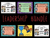 Leadership/Character Development Bundle - Includes 6 Resources!