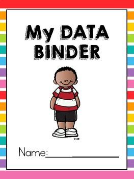 Leadership Data Binder
