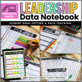 Leadership & Data Notebook