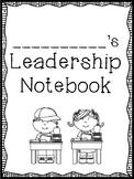 Leadership Folder/Notebook