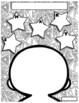 Leadership Goal Setting for Students - Coloring Activity Pages