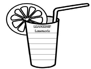Leadership Lemonade