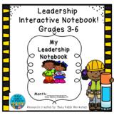 Leadership Notebook