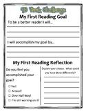 Leadership Notebook 40 Book Challenge Reflection Quarter 1