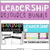 Leadership Resources {Bundle}