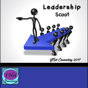 Leadership Scoot Activity